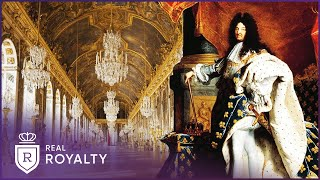 The Vibrant Sun King of France | Louis XIV | Real Royalty With Foxy Games
