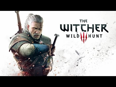 The Witcher 3 Sidequest - A Matter Of Life And Death