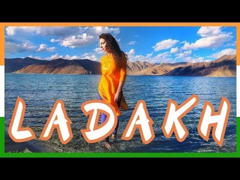 INDIA TRAVEL: LADAKH BEST ROAD TRIP IN SUMMER   TRAVEL VLOG IV