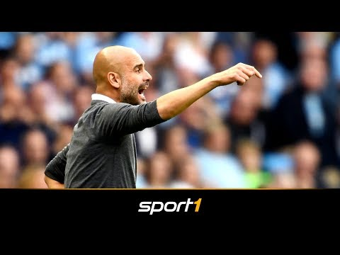 Pep Guardiola heiß auf Thomas Tuchels Liebling | SPORT1 - TRANSFERMARKT