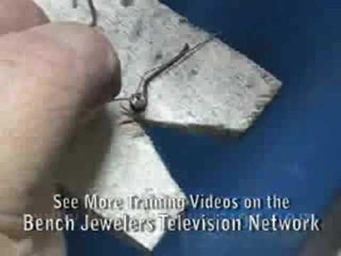 Repairing Jewelry Repair Bracelet Hinge