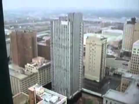 Tower Implosion not failed