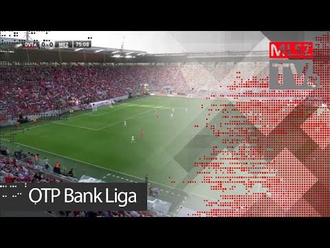 DVTK - Mezőkövesd Zsóry FC | 0-1 (0-0) | OTP Bank Liga | 29. forduló | 2017/2018 | MLSZTV