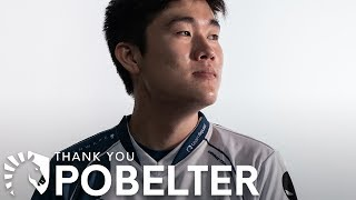 Thank You Pobelter for your time on Team Liquid | League of Legends Esports