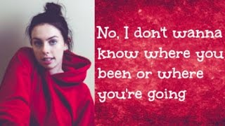 """It Ain't Me"" - Cimorelli (Cover - Lyrics)"
