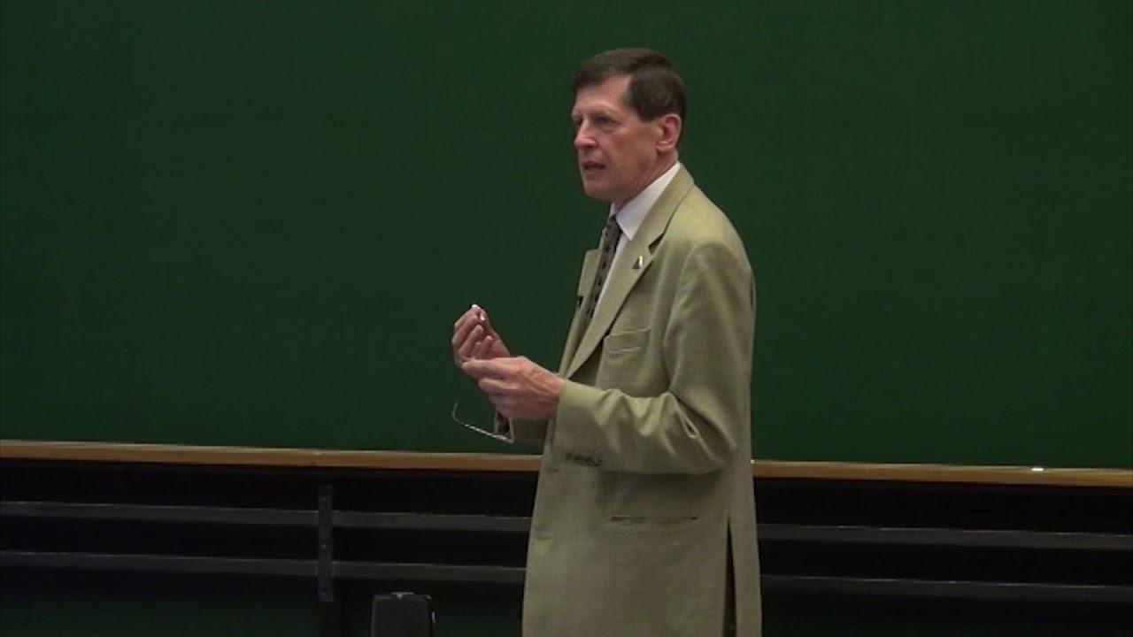 PH II - 49 Einführung in die Quantenmechanik