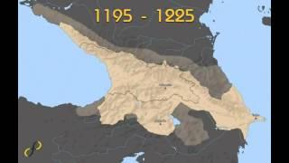 საქართველო ბოლო 1000 წელი