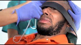 Yasiin Bey (aka Mos Def) force fed under standard Guantánamo Bay procedure thumbnail
