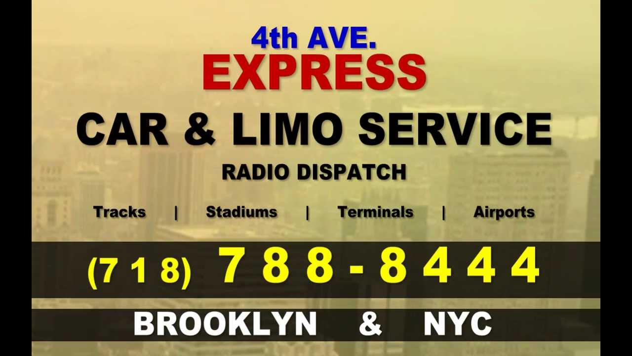 Car Service From Park Slope To Laguardia