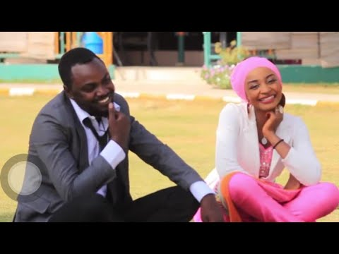 Minal (Hausa Video Song) | Adam A Zango | Rahama Sadau | Nura M Inuwa