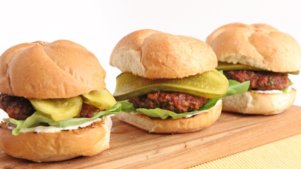 Episode  The Burger Kitchen