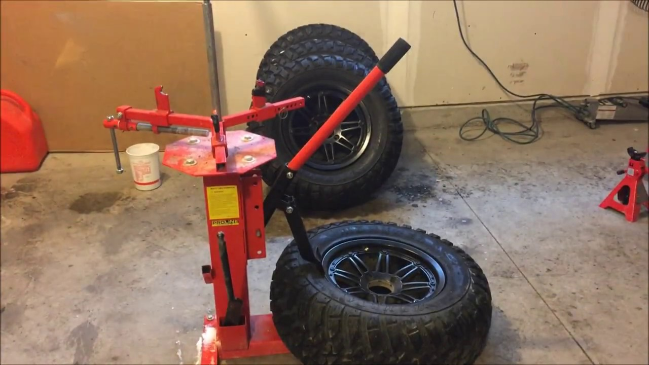 manual tire changer youtube rh youtube com manual tire changer tool manual tire changer tool bar