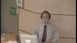 IMS Public Lecture:  The Mathematics of Scientific Computation