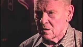 Interview with Fritz Boost Luftwaffe Pilot Part 1