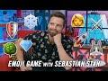 Emoji Game with Sebastian Stan | Marvel Studios' Avengers: Infinity War