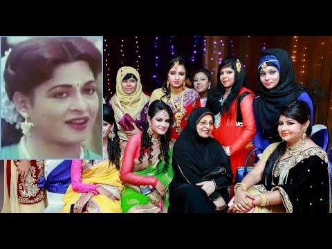 নায়িকা শাবানার সন্তানেরা কী পেশায় আছেন জেনে নিন ! BD actress Shabana son daughter showbiz news !