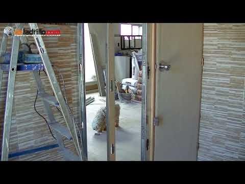 Como elegir las Puertas interiores para nuestra obra