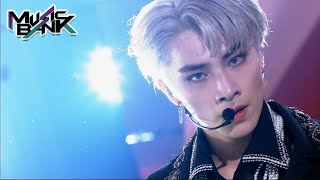 WayV(威神V) - Kick Back(Korean Ver.) (Music Bank) | KBS WORLD TV 210312