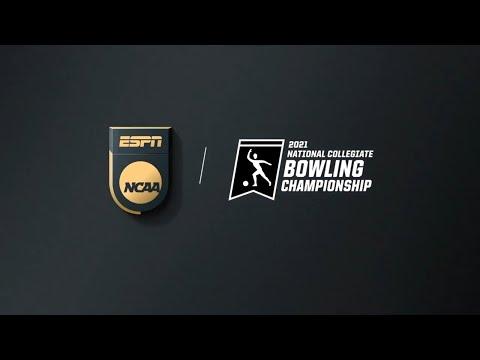 2021 NCAA Bowling Championship Final