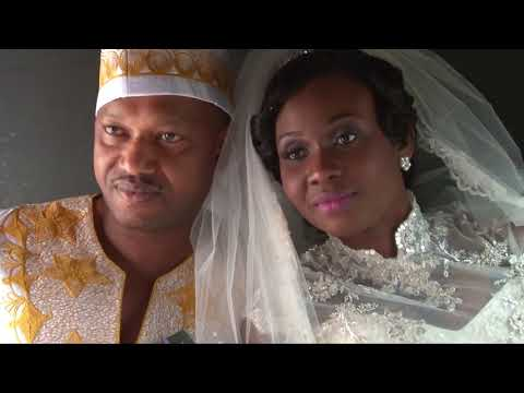 Top Sierra leone Wedding (Buba Memuna Naorie