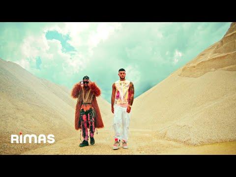 Lyanno, Rauw Alejandro - Poderosa (Video Oficial)