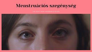 Menstruációs szegénység | The Body Shop adománygyűjtés