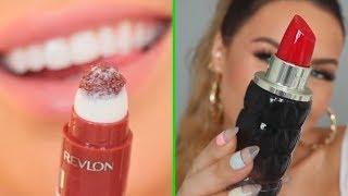 Lipstick Tutorial Compilation 2019 💄😱 16 New Amazing Lip Art Ideas   June 2019