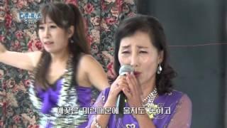 조영순 (그정때문에)실버TV(박영조 감독)
