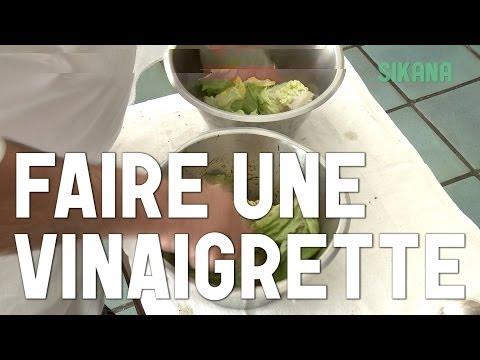 vinaigrette-|-cuisine