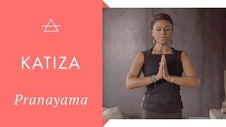 Pranayama - Ocean Breath | The House Of Yoga