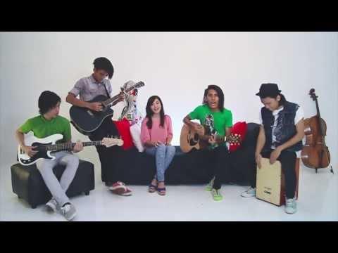 Daiyan Trisha - Cheat (Original Music Video)