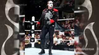 2015: Sting WWE Theme Song