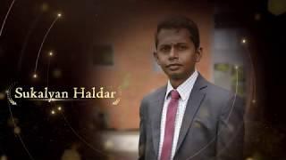 DBIL MR. SUKLYAN HALDER SPEECH AT  ANNUAL EVENT JUNOON JEET KA 2019