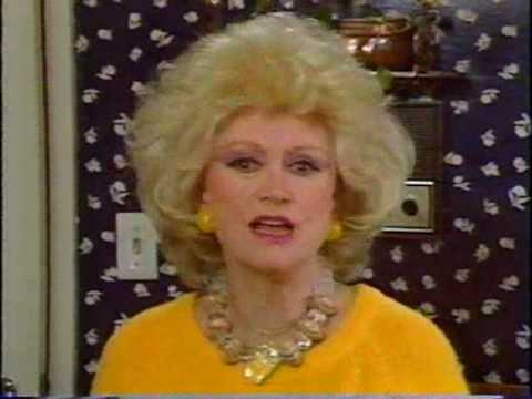 How to Have a Moneymaking Garage Sale Starring Phyllis Diller (Part 1 of 3)