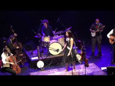 Rhiannon Giddens @ The National