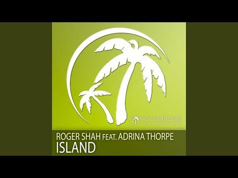 Island (Antillas Vocal Mix)