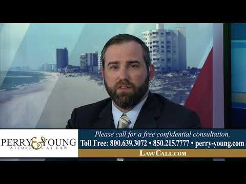 5/6/2018 - Pet Liability - Panama City, FL - LawCall - Legal Videos
