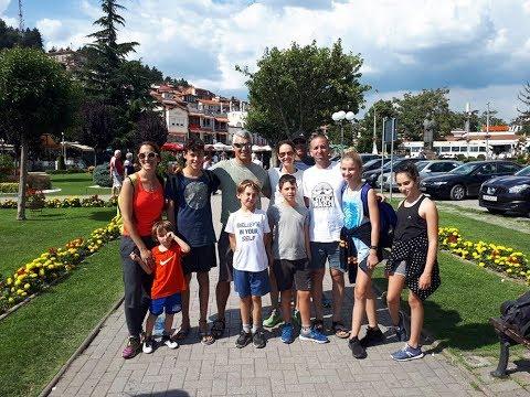 Mountain Adventures - Family Multisport Tour in Macedonia