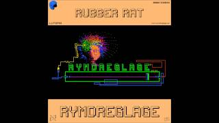 Rymdreglage - Rubber Rat (Radio Edit)
