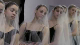 CPYB presents Giselle In-Studio Rehearsal