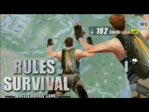 rules of survival 4x scope