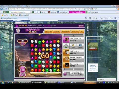 juego de facebook (bejeweled blitz) grabado (rodecia)