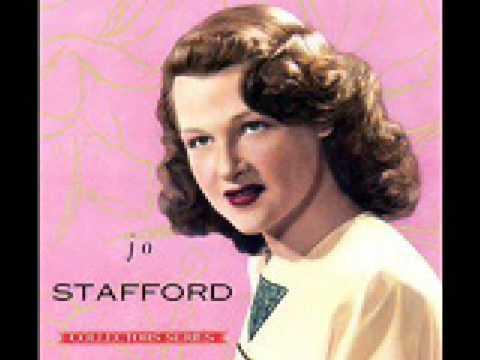 Jo Stafford - Begin the Beguine