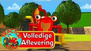 Tractor Tom - Ringtoon