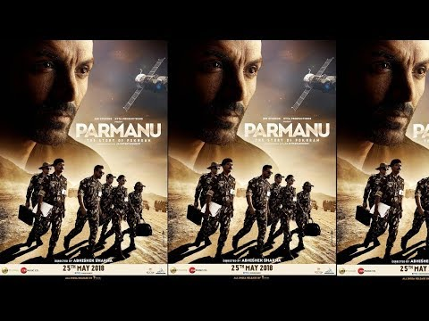 101 Interesting Facts | Parmanu: The Story of Pokhran | John Abraham  | Diana Penty |  Boman Irani |
