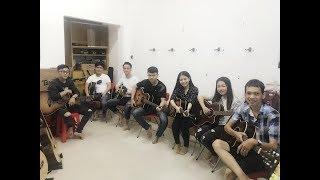 [Livestream]Lớp học Guitar cơ bản buổi học thứ 3 : Nhịp - Phách
