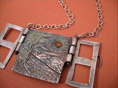 Fine Silver Jewelry by Daisy Jane Designs
