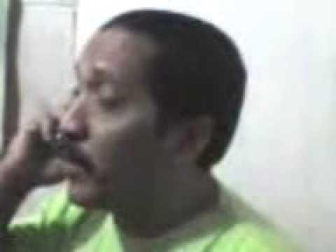telpon dola,Farid basyarahil jadi korban