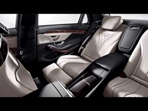 Mercedes Maybach S600 | AUTO WORLD