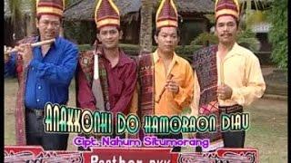 Posther Sihotang, dkk - Anakkonhi Do Hamoraon Di Au (Official Music Video)